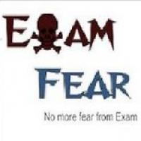 Exam Fear