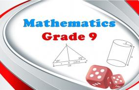 Introduction to Euclids Geometry: Assessment