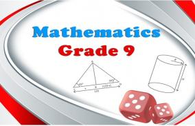 Linear Equations in Two Variables: Assessment