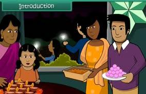 Our Festivals (4th Grade EVS)