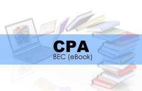 CPA - BEC eBook